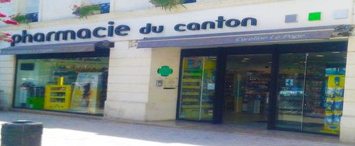 Pharmacie Du Canton,LA TREMBLADE