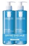 Acheter Effaclar Gel moussant purifiant 2*400ml à LA TREMBLADE